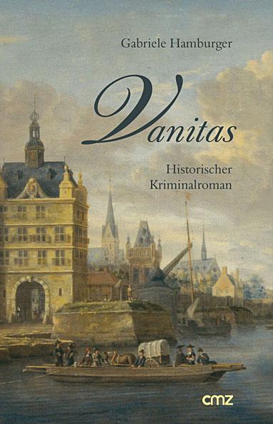 Vanitas-Umschlag